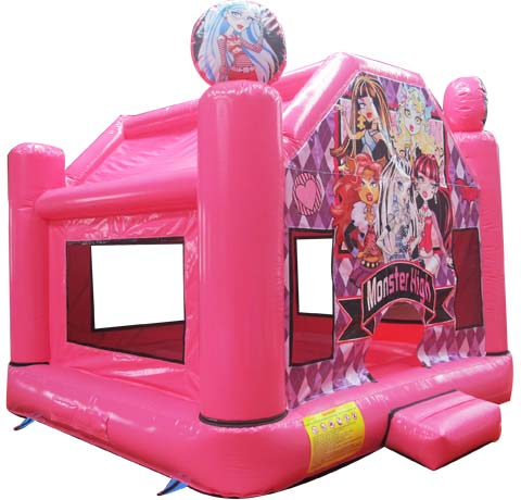 cheap commercial bounce houses for sale