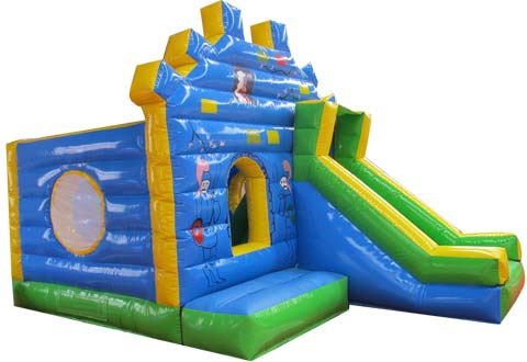 cheap bouncy houses for sale
