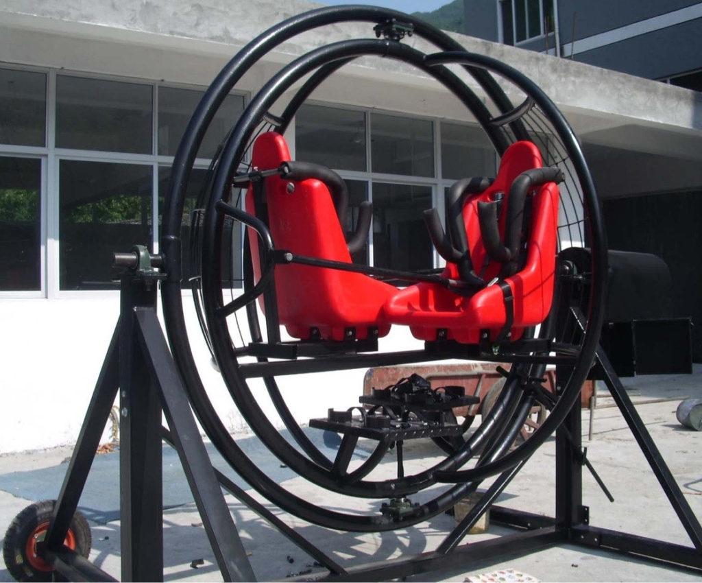 aerotrim ride for sale