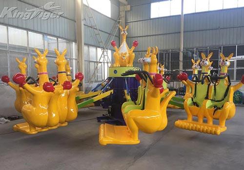 Kangaroo Hooper Ride For Sale