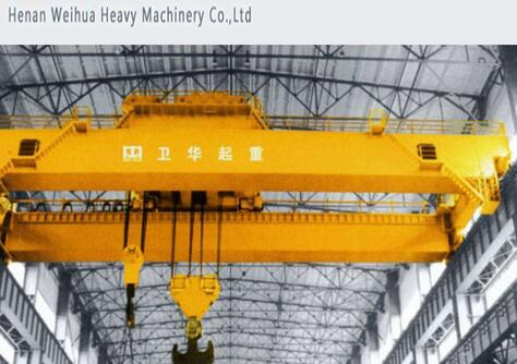 Overhead Crane Big