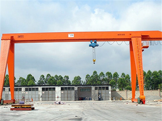 20 Ton Gantry Crane cost