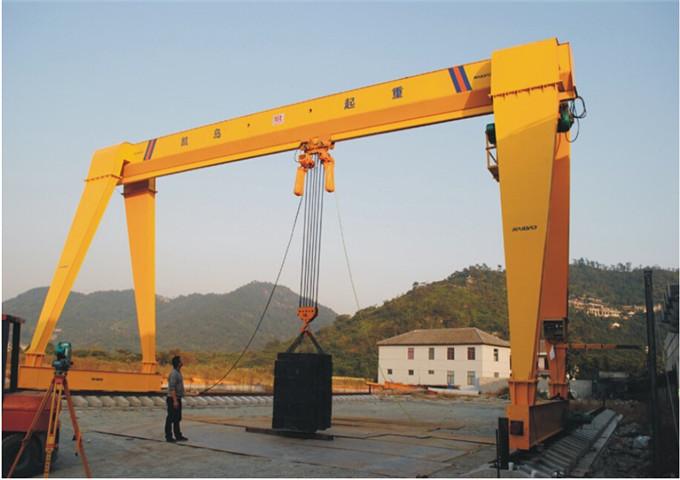 Buy gantry crane of 16 tons for sale