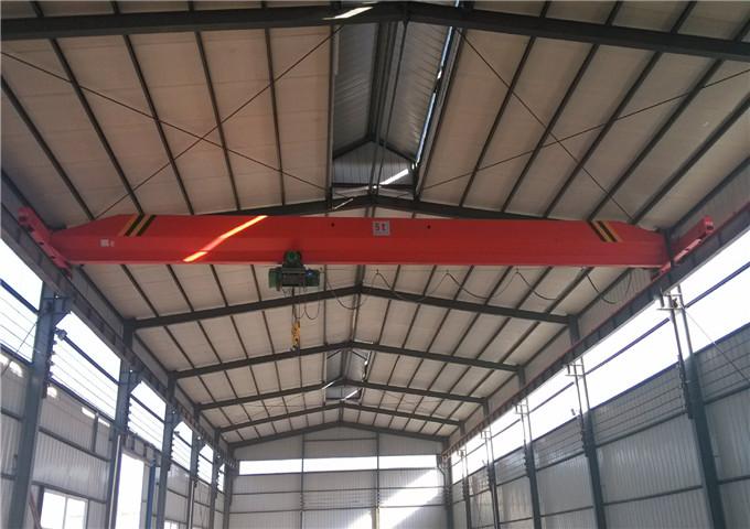 Buy 5 ton overhead crane  for sale