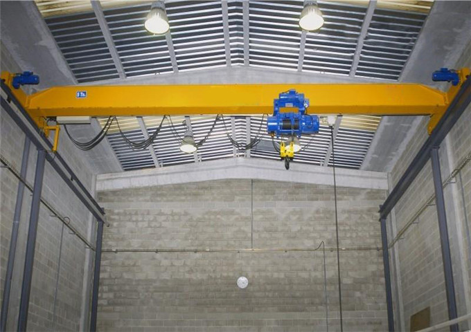 High quality overhead crane 5t for sale
