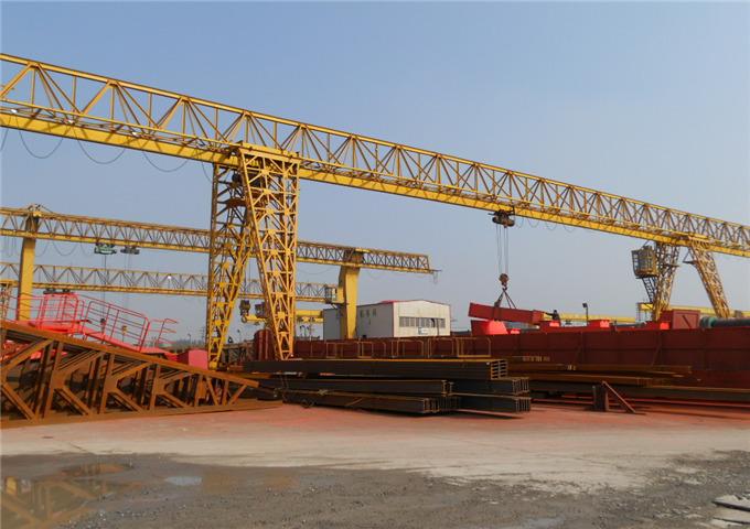 Order Gantry Truss Crane in China
