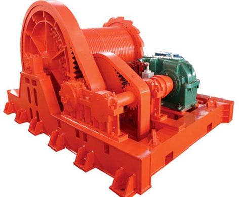 professional winch for sale